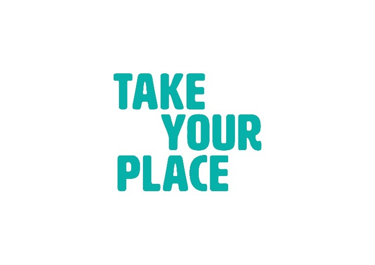 Take Your Place