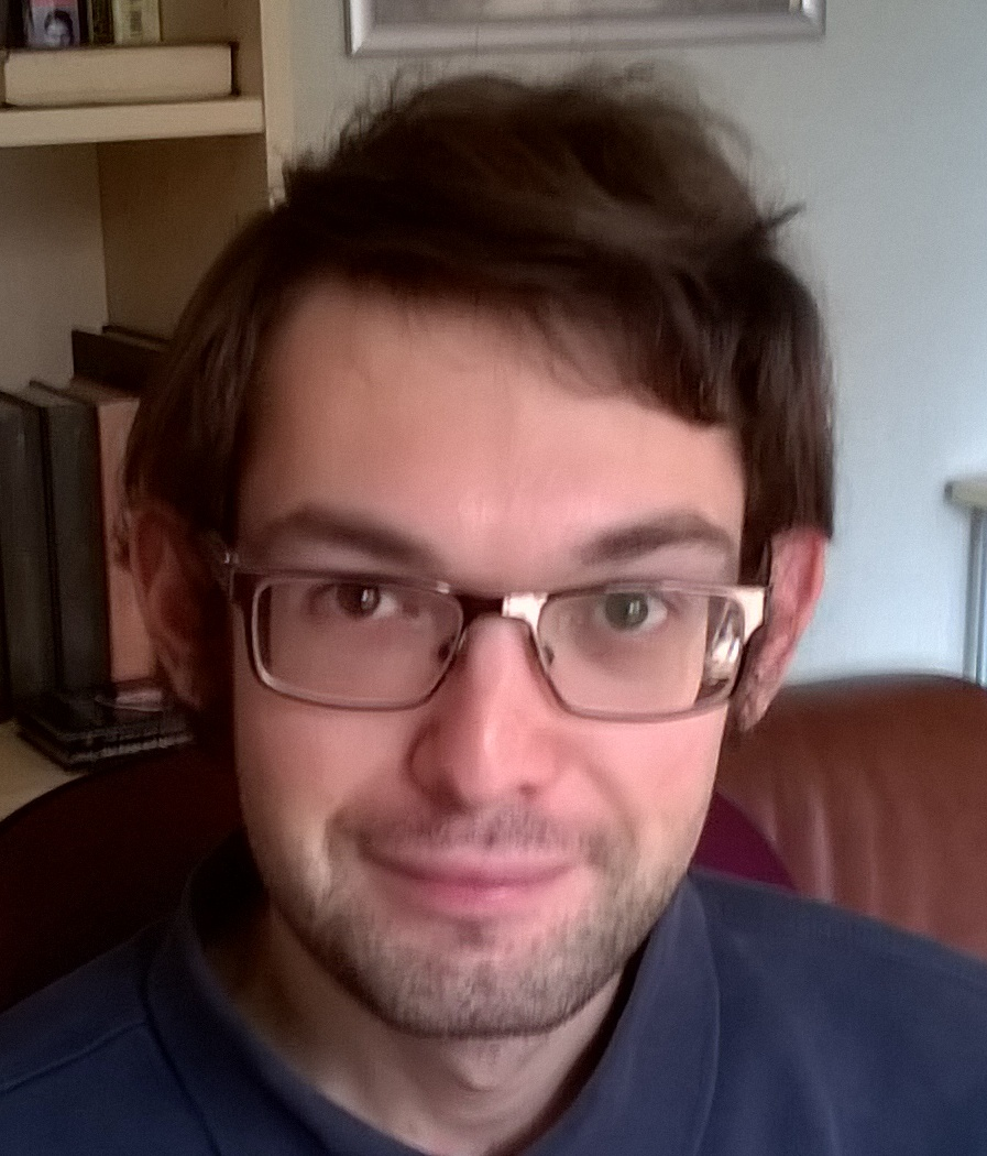 Dr Alex Loktionov