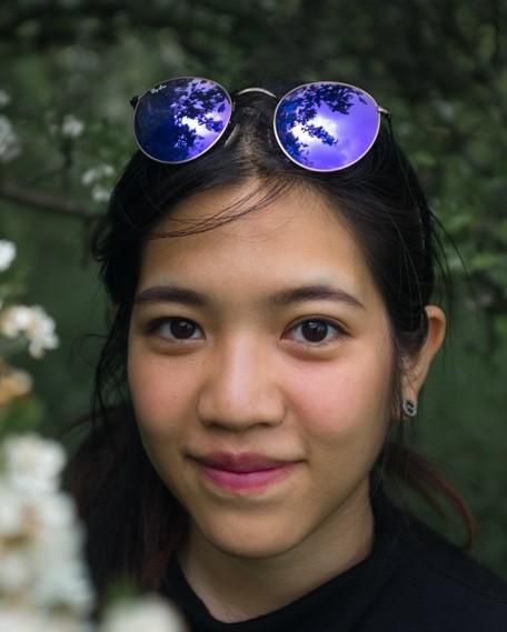 Natcha Ruamsanitwong