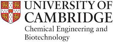 Department of Chemical Engineering and Biotechnology